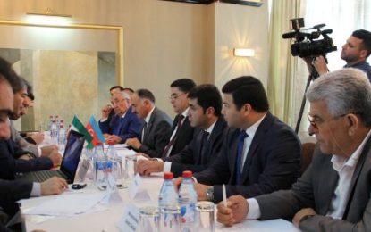 توافق ایران و جمهوری آذربایجان برای برقراری خط هوایی میان باکو و مشهد