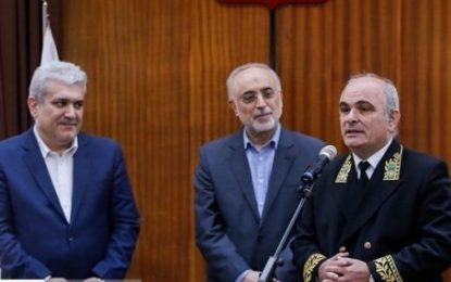 سفیر روسیه در تهران: تحریم های آمریکا علیه ایران غیرقانونی است