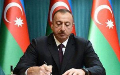 تعیین ترکیب جدید طرف آذری کمیسیون همکاریهای ایران و جمهوری آذربایجان