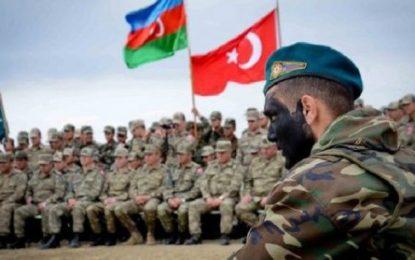 کارشناس نظامی ارمنستان: باکو به دنبال بهانه ای برای حمله به ارمنستان است