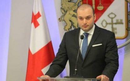 مذاکرات میان تفلیس و مسکو برای کاهش تنش ها