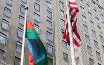تحلیلگر سیاسی روسیه: هدف آمریکا از کمک های نظامی به جمهوری آذربایجان افزایش نفوذش در قفقاز جنوبی است