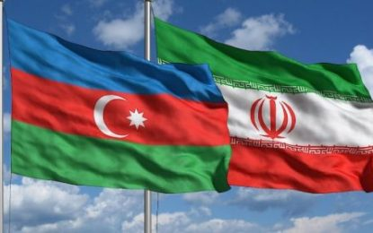 اتحادیه جامعه اسلامی دانشجویان: ایران در جنگ قره باغ پشتیبان دولت و ملت جمهوری آذربایجان بود