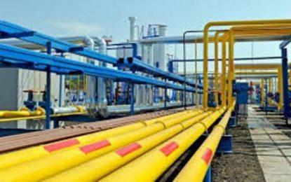 افزایش صادرات گاز طبیعی جمهوری آذربایجان به ترکیه