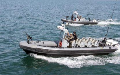 نقض غیرمستقیم کنوانسیون حقوقی دریای خزر با حضور نمایندگان ناتو