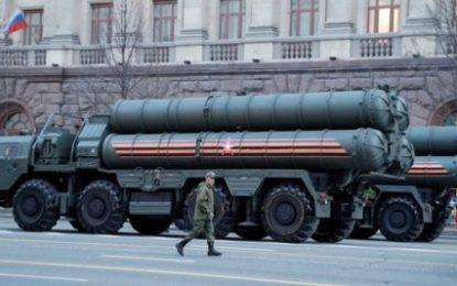 اردوغان: خرید سامانه دفاع موشکی اس-۴۰۰ از روسیه، نهایی شده است