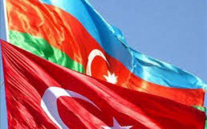 افزایش تجارت بین جمهوری آذربایجان و ترکیه