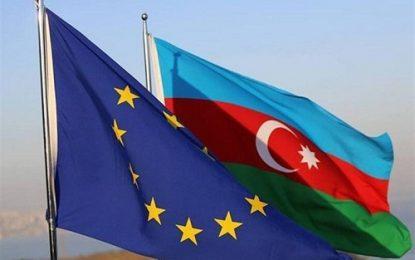 اختلاف نظر میان باکو و اتحادیه اروپا برای امضا توافقنامه جدید
