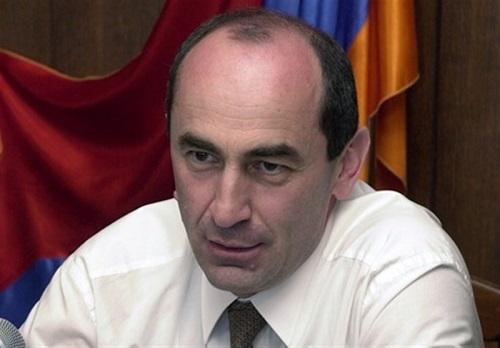 نگاهی به پرونده قضائی رئیس جمهور سابق ارمنستان