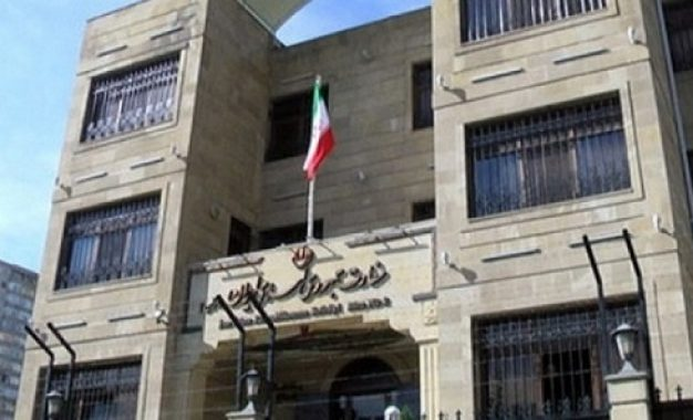 سفارت ایران در باکو؛ ایران هیچگونه همکاری مشترک نظامی با ارمنستان ندارد