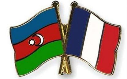 سفر وزیر اقتصاد و دارایی فرانسه به باکو