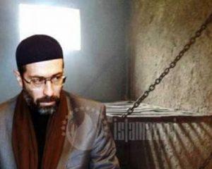 رهبر محبوس حزب اسلام آذربایجان: زندان مرکز مقاومت است