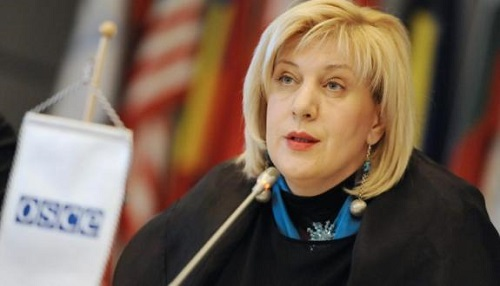 انتقاد عضو کمیسیون «حقوق بشر» شورای اروپا از آزادی بیان در جمهوری آذربایجان