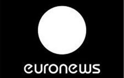 راه اندازی پخش برنامه های شبکه تلویزیونی یورونیوز به زبان گرجی
