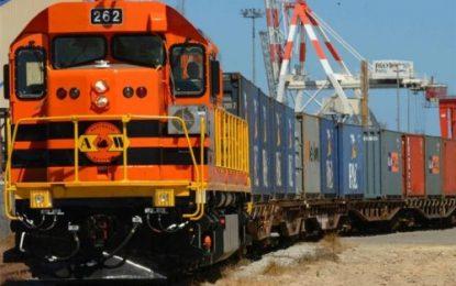 ۲۳ ژوئیه ارسال اولین محموله از ترکیه به گرجستان از طریق راه آهن