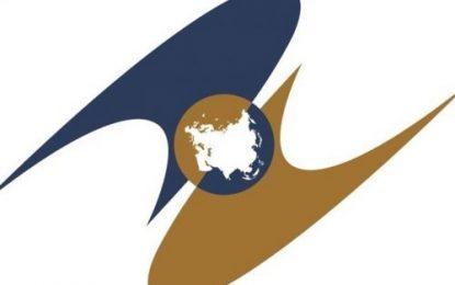 تجارت ۲۳ میلیارد دلاری کشورهای عضو اتحادیه اقتصادی اوراسیا