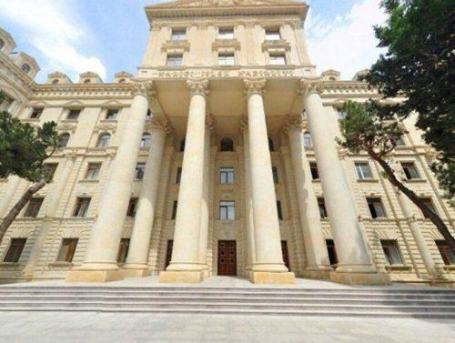 احضار نماینده سفارت صربستان در باکو از سوی وزارت خارجه آذربایجان