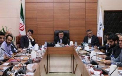 اعلام آمادگی سرمایه گذاران کشورهای ترکیه، گرجستان و جمهوری آذربایجان برای حضور در ایران