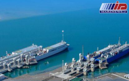 اولین همایش اقتصادی ونمایشگاه فناوری های نوین کشورهای حاشیه دریای خزر