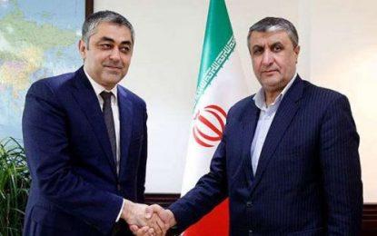 بررسی همکاری های دوجانبه مشترک میان ایران  و جمهوری آذربایجان