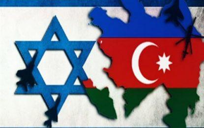 سفر شهرداران و مسئولان دوازده شهر رژیم صهیونیستی به جمهوری آذربایجان