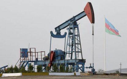 کاهش سرمایه گذاری در صنعت نفت و گاز جمهوری آذربایجان