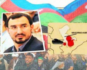 هویت اسلامی و وطن دوستی حاج طالع باقر اف در حمایت ارمنی ها نمی گنجند / تحلیل