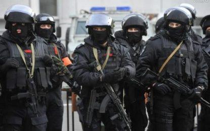 کانون تروریست های داعشی در جنوب روسیه متلاشی شد