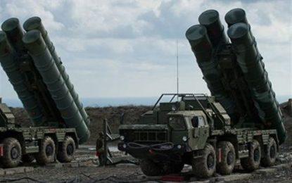 افزایش همکاری های نظامی روسیه و ترکیه