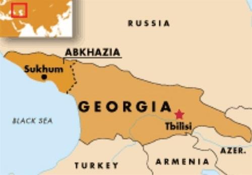انتخابات ریاست جمهوری در آبخازیا و موضع روسیه درباره نامزدها