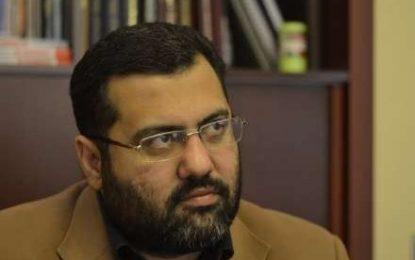 رهبر «جمعیت دینی جمعه»: عید غدیر فرصتی مغتنم برای بازیابی عظمت و عزت و نورانیت و پیشرفت امت اسلام است