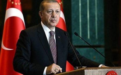 رئیس جمهور ترکیه: تحریم ایران مسئله ای را حل نمی کند