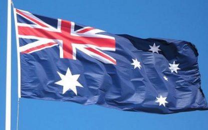 حمایت استرالیا از تمامیت ارضی جمهوری آذربایجان
