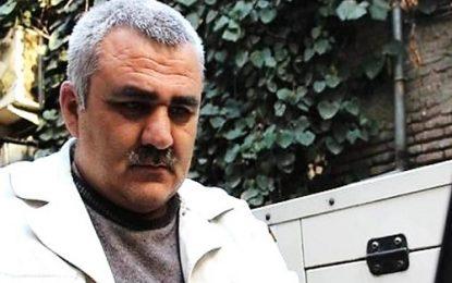 عدم اجازه ملاقات به زندانی فعال حقوق بشر در جمهوری آذربایجان با وکیل خود