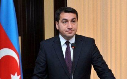 باکو اظهارات پاشینیان در مورد تعلق قره باغ به ارمنستان را فراخوان جنگ خواند