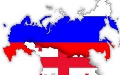 پیشنهاد مسکو به تفلیس برای لغو تحریم های پروازی