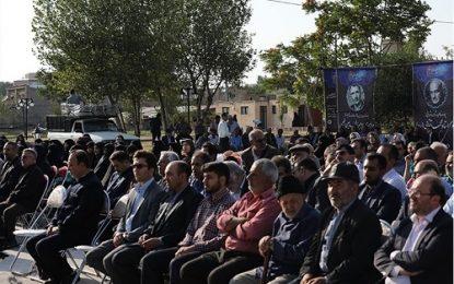 برگزاری همایش نقش صفویه در تجلی آیینها و مناسک شیعی در اردبیل / تصاویر