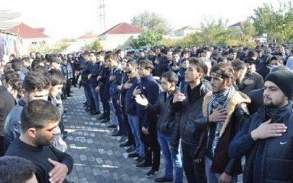 تاکید اداره مسلمانان قفقاز بر ممنوعیت حرکت دسته های عزاداری محرم در جمهوری آذربایجان