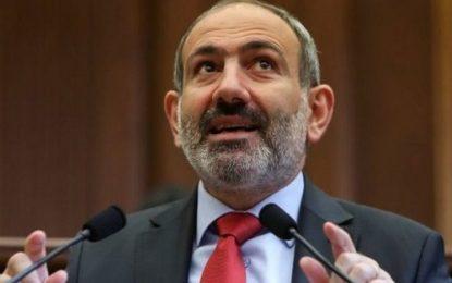 نخست وزیر ارمنستان: کشور دچار بحران ساختاری شده است
