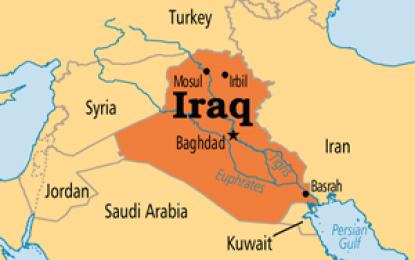 سازمان بسیج مردمی عراق:  پهپادهای رژیم صهیونیستی از جمهوری آذربایجان وارد عراق شدند