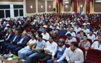 برگزاری جشن عید غدیر خم در باکو