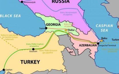 بازسازی خط لوله باکو-گروزنی از سوی یک شرکت روسی
