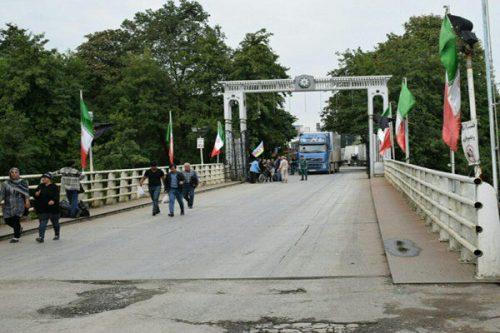 راه اندازی دروازه مشترک تجاری مشترک میان ایران و جمهوری آذربایجان
