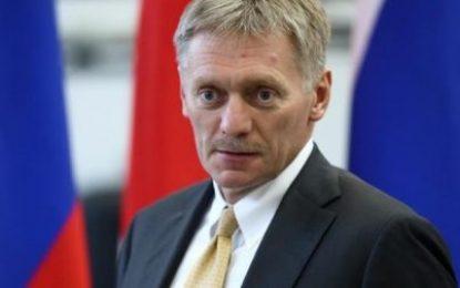 سخنگوی کرملین: اجلاس سران ایران، روسیه و جمهوری آذربایجان به تعویق افتاد