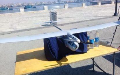 باکو خریدار پهپادهای کوچک «اسکای لارک» از رژیم صهیونیستی