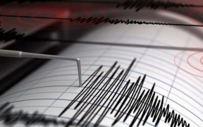 وقوع زلزله در جمهوری آذربایجان