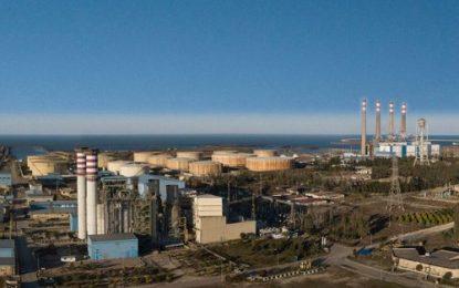 ایجاد سیستم مشترک برق میان ایران، روسیه و جمهوری آذربایجان