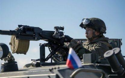 مانور راهبردی «سنتر-۲۰۱۹» با مشارکت نظامیان روسیه و ۷ کشور آسیایی