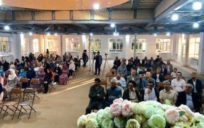 برگزاری جشن باشکوه عید سعید غدیر خم در مسکو / تصاویر