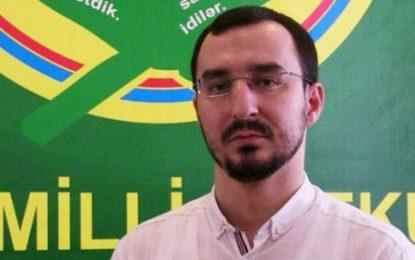 احضار همسر رهبر محبوس «جنبش اتحاد مسلمانان» جمهوری آذربایجان به دادگاه
